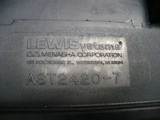 LEWISystems AST2420-7