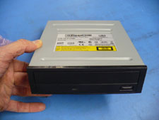 Lite-On CD-ROM drive